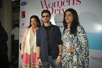 Neil Nitin Mukesh at Lavasa Women's Drive Meet