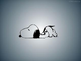 Fundos para Ask.fm Snoopy Tudo Nosso