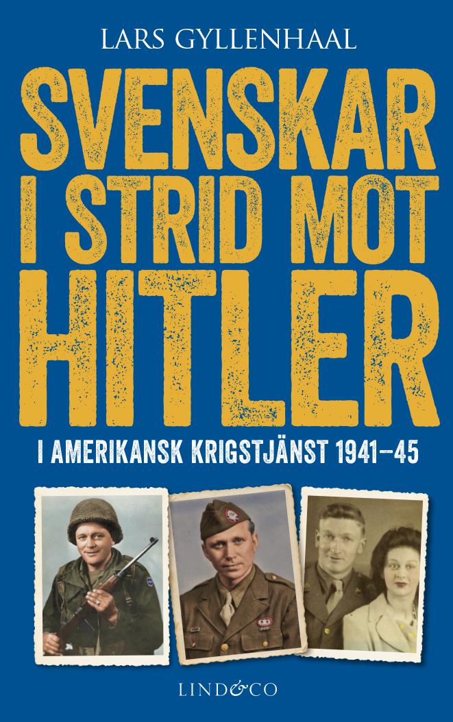 My Latest Book in Swedish