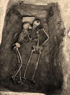 Hasanlu Lovers