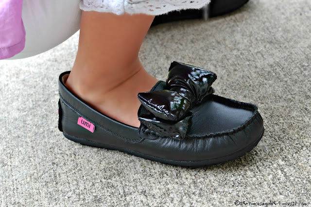 Umi Shoes: Morie H