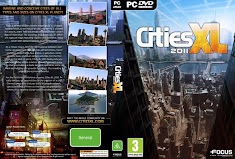 Cities XL 2011 1DVD RM10