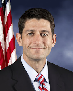 Paul Ryan offical Photo (2012)