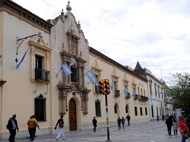 universidades de argentina: