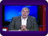 - برنامج مع شوبير يقدمه أحمد شوبير حلقة الأربعاء 27-7-2016