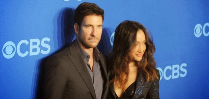 Maggie Q and Dylan McDermott reportedly engaged