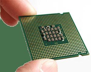 processor laptop