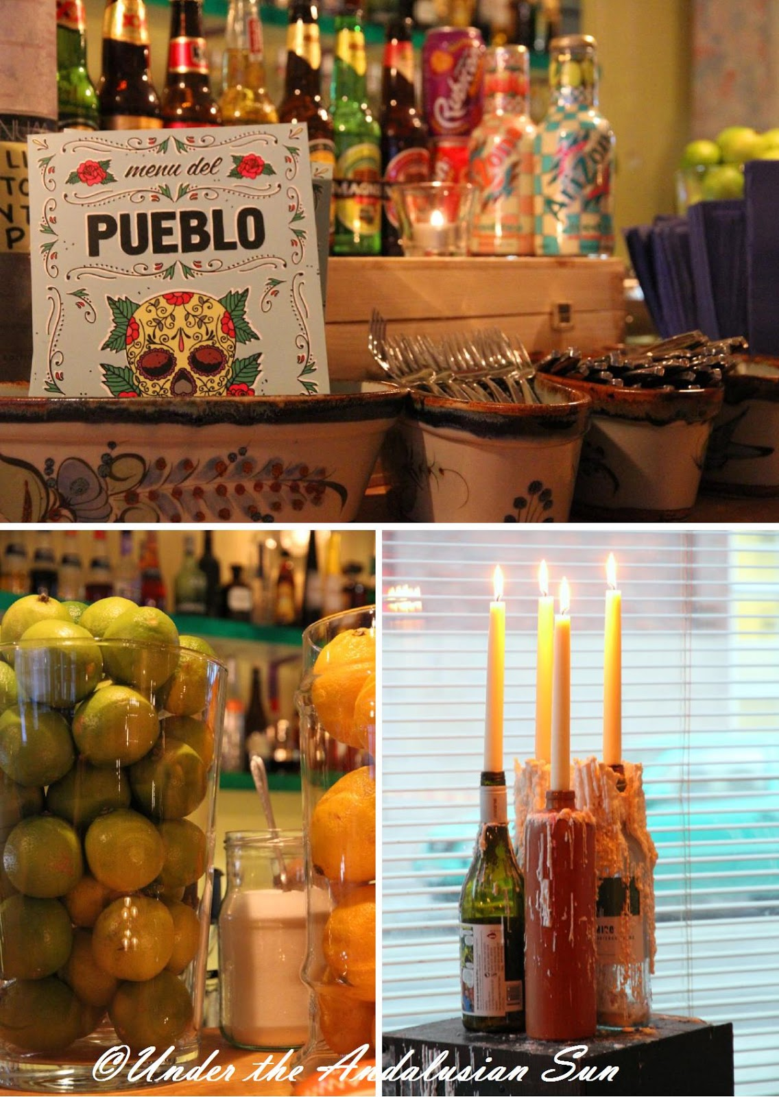 Under The Andalusian Sun Food Wine And Travel Blog