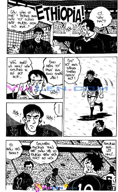 Jindodinho - Đường Dẫn Đến Khung Thành III Tập 65 page 50 Congtruyen24h
