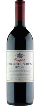 Penfolds Bin 389 Cabernet Shiraz 1996