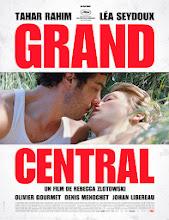 Grand Central (2013) [Vose]