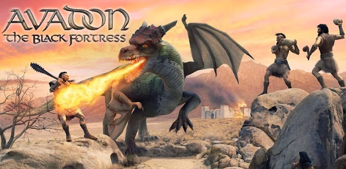 Avadon: The Black Fortress Apk v1.1.1 Mod [All Devices]