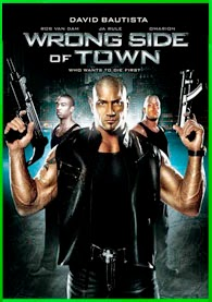 Wrong Side of Town (2010) [3GP-MP4] Online