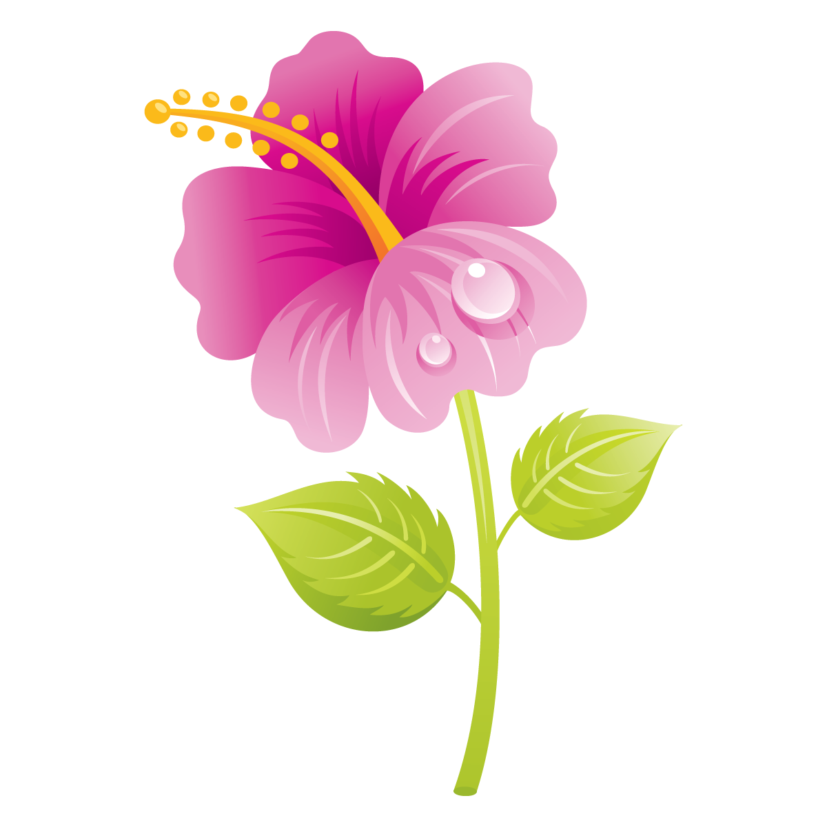 buncee clipart mothers day flower