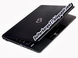Laptop Fujitsu Core i7