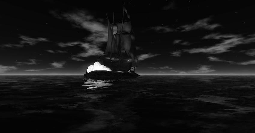 Piratebay by Igor Ballyhoo