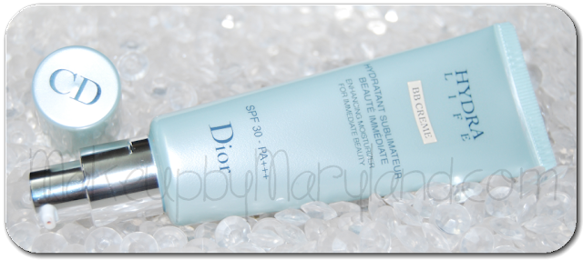 BB cream Hydra Life de Dior-175-makeupbymariland