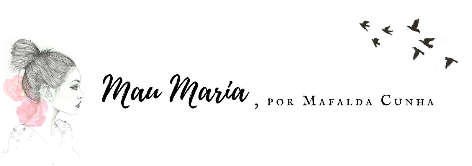 Mau Maria!