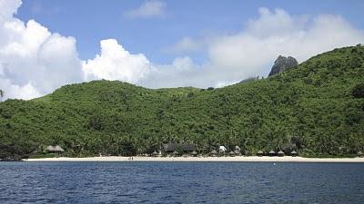 octopus resort fiji