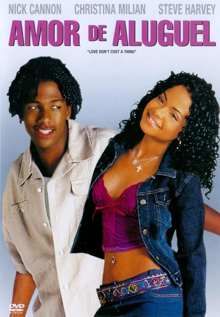 Amor de Aluguel – Dublado (2003)