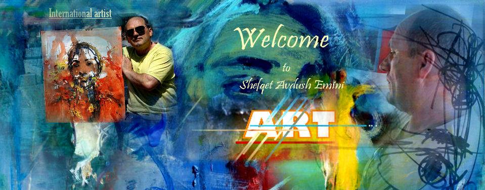 Mir se vini te artisti Shefqet Avdush Emini