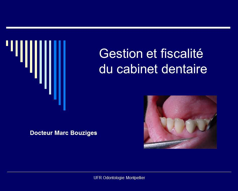 La biblioth que du dentiste et - Application gestion cabinet dentaire ...