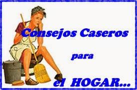 Consejos Caseros