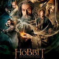 """Posters y tráiler de """"El Hobbit la Desolación de Smaug"""", tras el evento fan"""