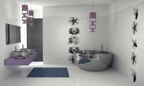 kamar mandi mewah contoh aneka desain kamar mandi kecil mini dan