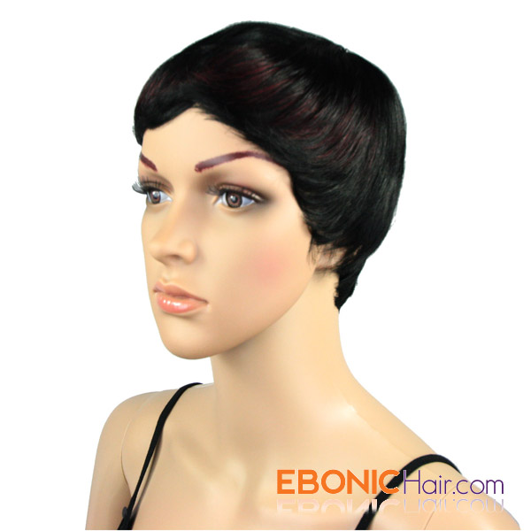 Outre 100 Human Hair Premium Duby Wig Tara 98
