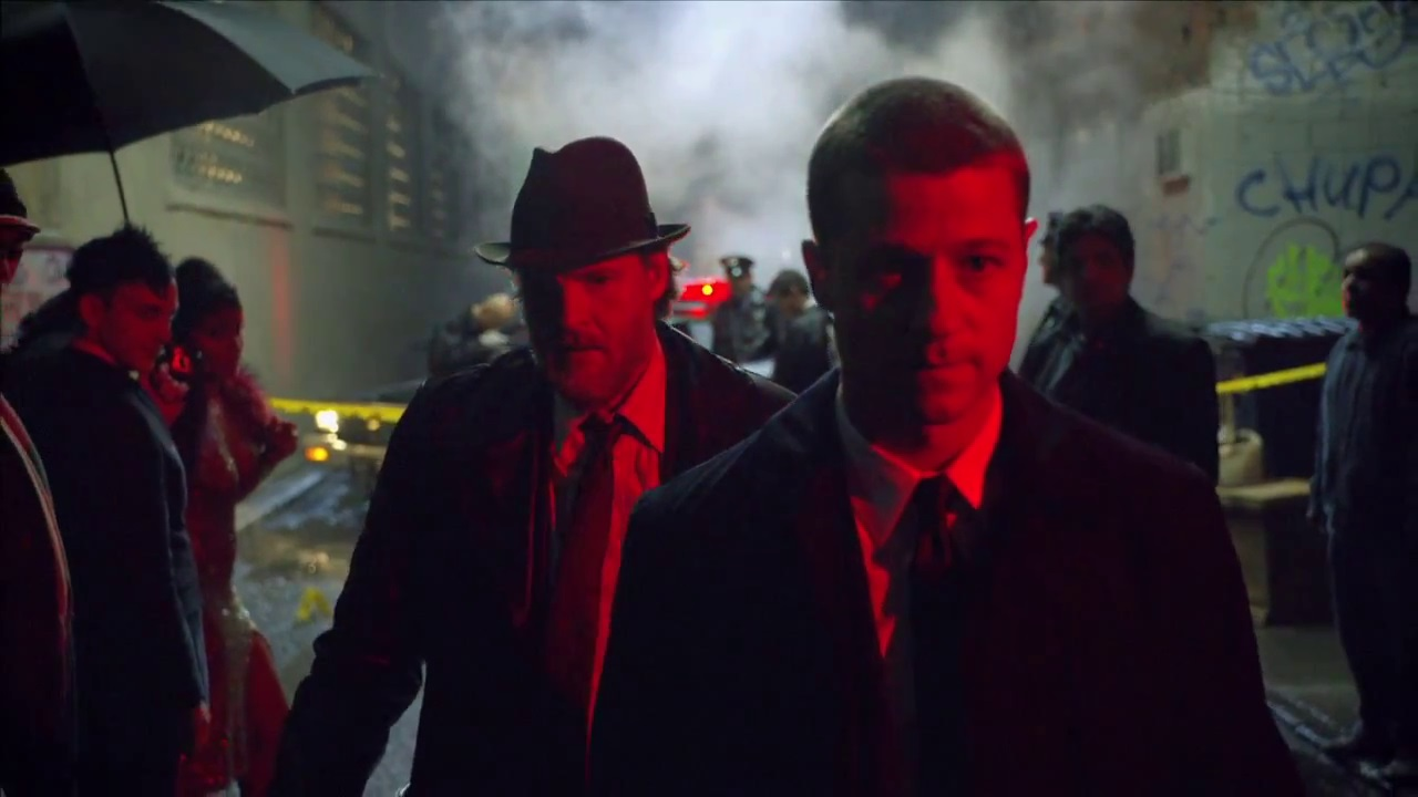 Gotham - Season 1 'The Good. The Evil. The Beginning.' TV Show Teaser - Teaser Song / Music