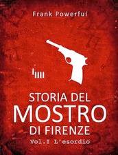 iBookstore - Storia del Mostro di Firenze