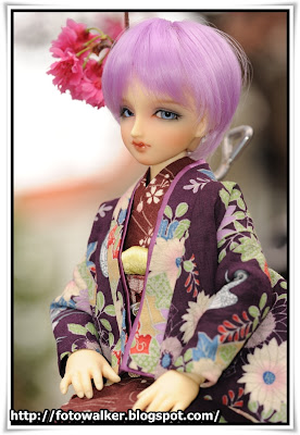 b女 x Sakura@長洲