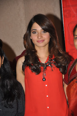 tamanna at 93.7 red fm unseen pics