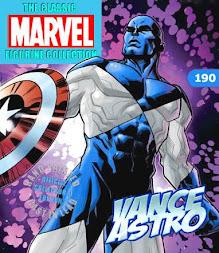 Vance Astro