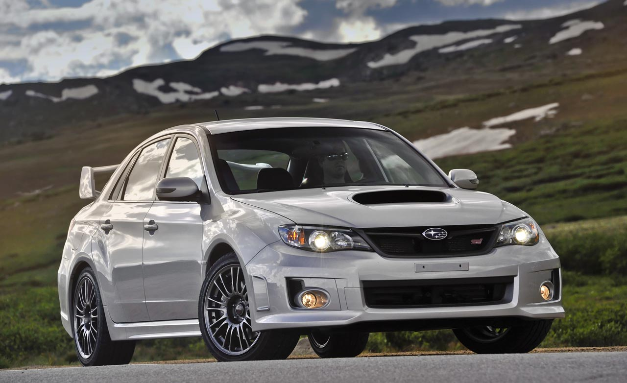 Subaru Wrx Sti 2011 Review Pictures And Wallpapers Luxury Cars Wire Diagram