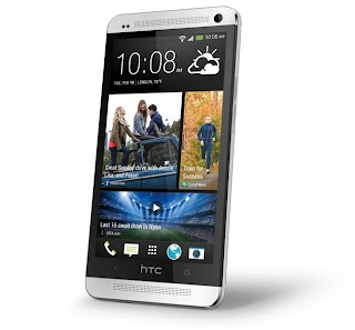HTC ONE el Smartphone con la mejor cámara