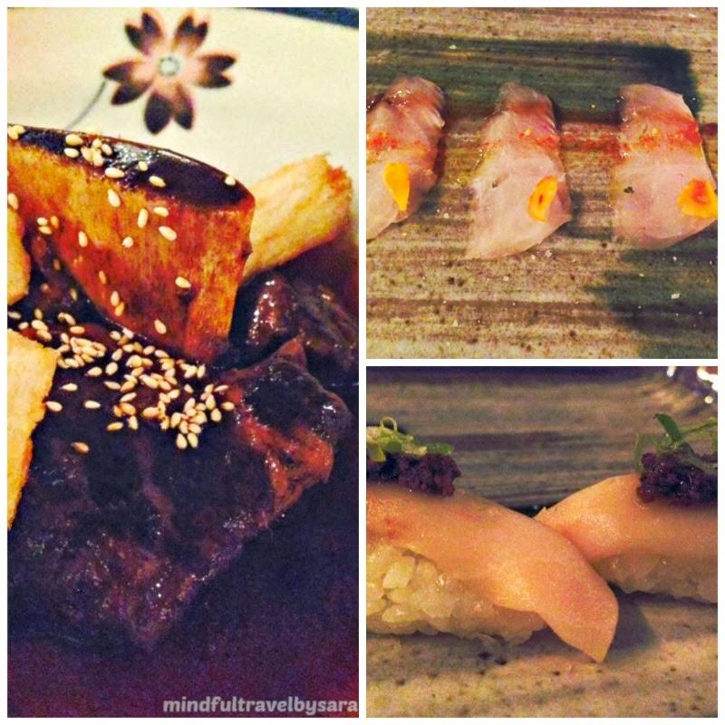 Kabuki El mejor restaurante japonés de Madrid