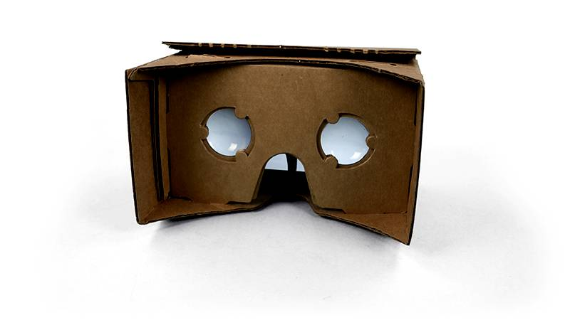 Cardboard: Virtual Reality (Vr) For Android