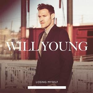 Will Young - Losing Myself Lyrics