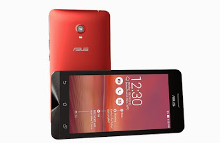 Tutorial Update Asus Zenfone 5 ke Lollipop