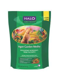 Halo Dog Food Cruelty Free