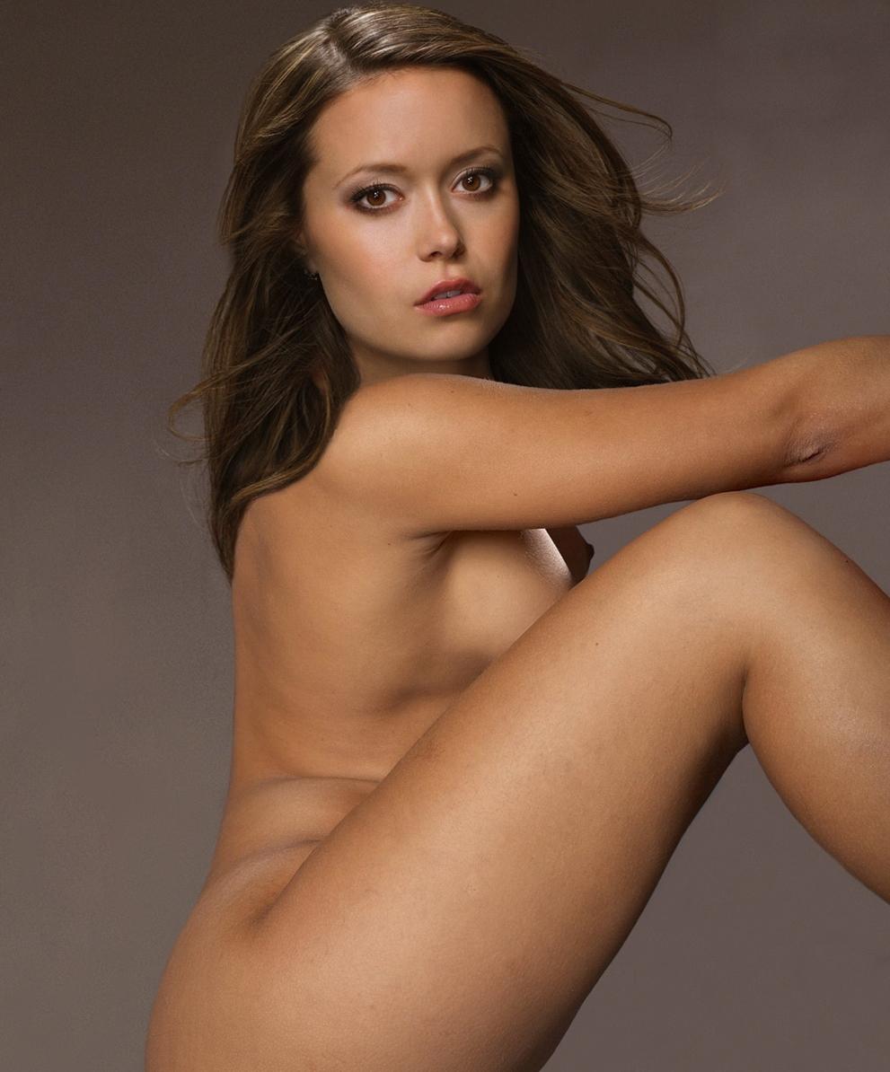 Sarah connor nipple