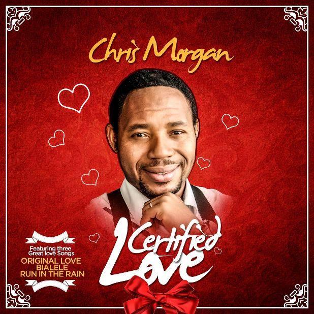 Chris Morgan: Love Certified