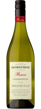 Jacob's Creek Reserve Adelaide Hills Chardonnay 2011