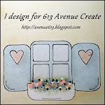 I Design for 613 AVENUE CREATE!