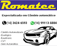 Romatec - Jaú