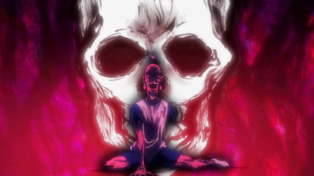 Hunter x Hunter 2011 Episode 126 Subtitle Indonesia -, Hunter x Hunter 2011 Episode 126 Sub Indo, Hunter x Hunter 2011 Episode 126, Hunter x Hunter 2011 126 Subtitle Indonesia . HXH 126