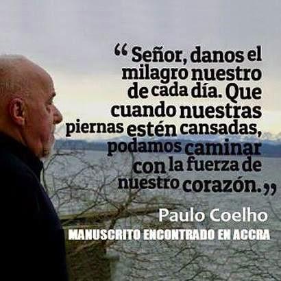Paulo Coelho Frases