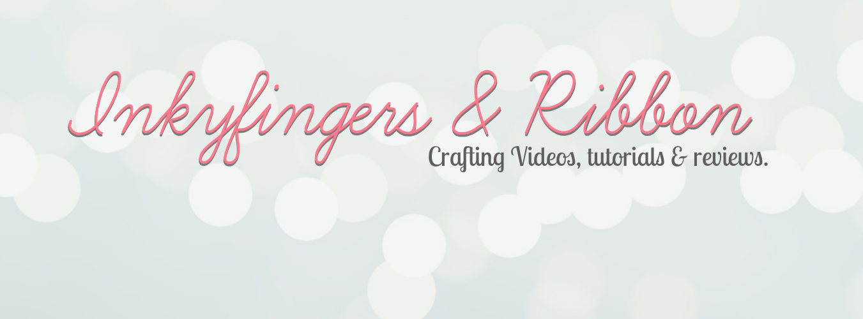 Inkyfingers & Ribbon